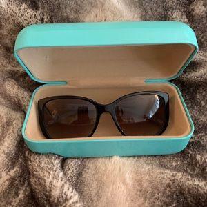 Tiffany & Co. Accessories - Authentic Tiffany sunglasses